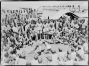 ارتش هند (1885-1962)