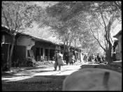 بازار قدیم کرند