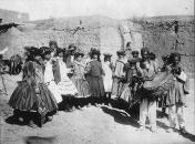 جشن عروسی در روستاها