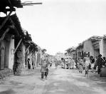 یکی از خیابانهای کرند 1927