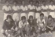 تیم فوتبال قدیم کرند